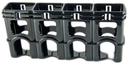 Storacell Battery Box for 4 9V batteries