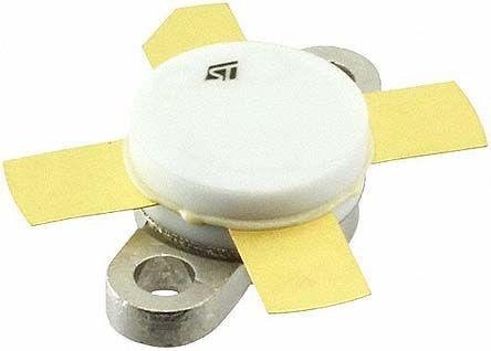 1X ST SD2931-10 RF power transistor HF//VHF//UHF N-channel power MOSFETs
