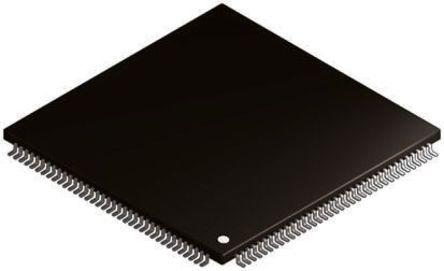 Infineon XMC4800F144K2048AAXQMA1, 32bit ARM Cortex M4 MCU, 144MHz, 2.048 MB Flash, 144-Pin LQFP