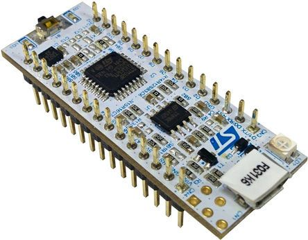 STM32 Nucleo-32 Board L031K6 32K Flash