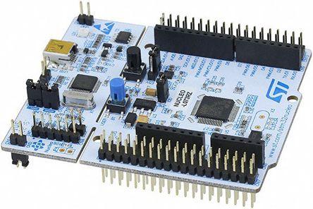 STMicroelectronics STM32 Nucleo-64 MCU Development Board NUCLEO-L073RZ