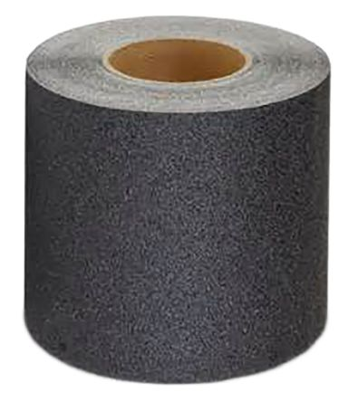 3M Black PVC Anti Slip Tape Tape with Solid Surface Finish