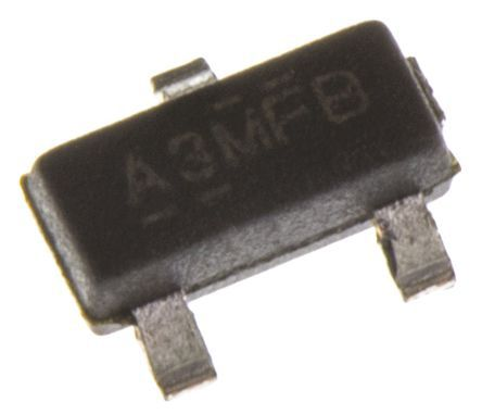 IRLML2402TRPBF N-Channel MOSFET, 1.2 A, 20 V HEXFET, 3-Pin SOT-23 Infineon