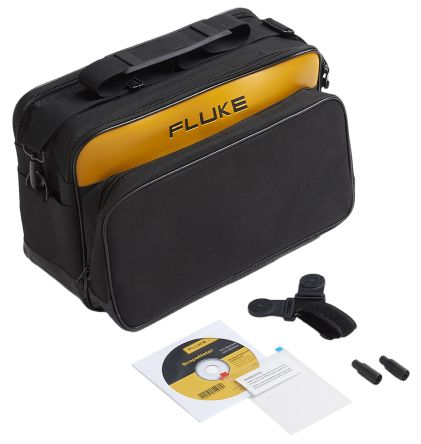 Fluke Software Carrying Case Kit, Dimensions 400 x 120 x 340mm, Height 340mm, length 400mm