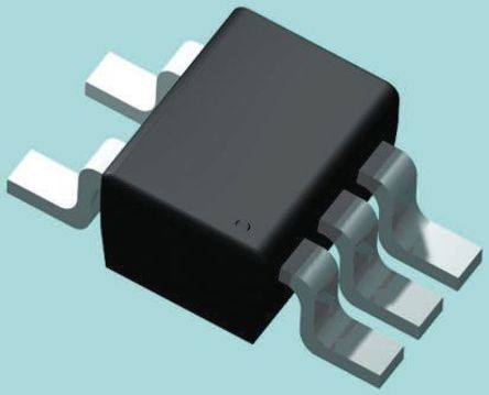 Analog Devices LTC1694CS5#TRMPBF, CAN Bus Terminator, 5-Pin TSOT-23