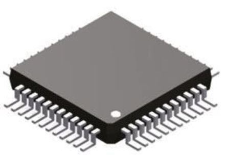 STMicroelectronics STM32F103CBT7, 32bit ARM Cortex M3 Microcontroller, STM32F, 72MHz, 128 kB Flash, 48-Pin LQFP