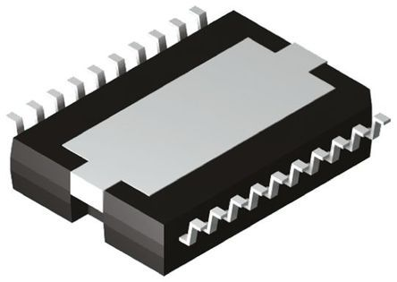 L9333MD, Power Switch Quad 45 V max. 20-Pin, SOIC product photo