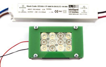 ILS ILK-PETUNIA-01S. LED Light Kit, OSLON SSL Petunia