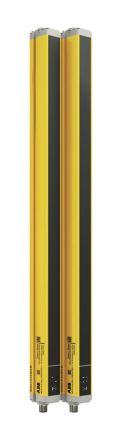 Light Curtain, Sender & Receiver, 48 Beams, 30mm Resolution