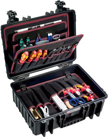 """Tough Case TC """"Jet 5000"""", pocket kit"""