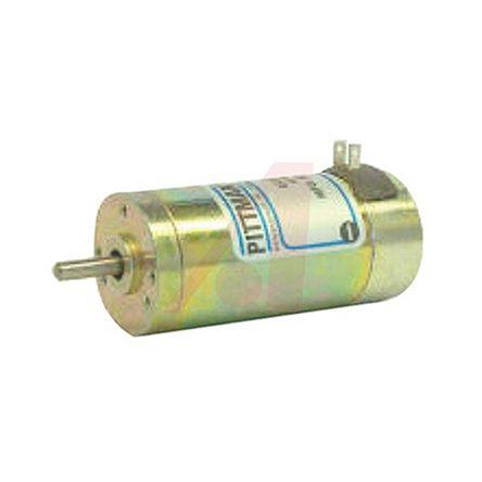 PITTMAN AMETEK TIP Servo Motor, 12 V, 6151 rpm