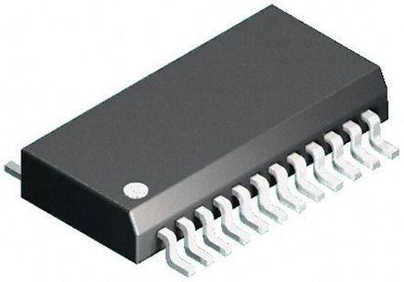 EL4511CUZ, Video Sync Separator 24-Pin QSOP