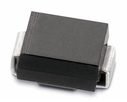 SMBJ7.5A TVS DIODE 7.5V 12.9V SMB Pack of 100
