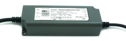 ILS IZV024-040M-9767C-SAL, Constant Voltage 0-10 V PWM Resistance LED Driver Module 40 W 24V 2A
