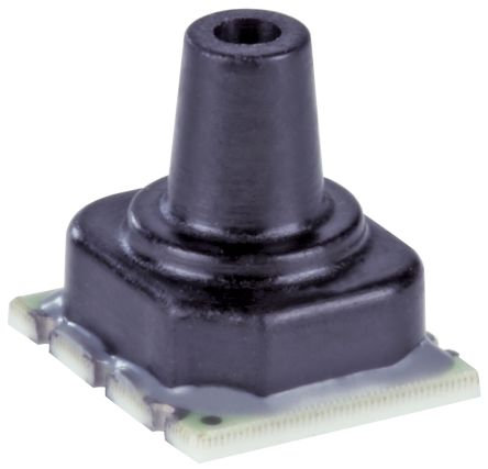 ABPMLNN001PGAA3 Honeywell, Piezoresistive Pressure Sensor 1psi 6-Pin SMT