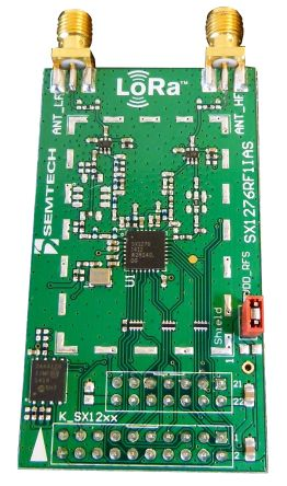 SX1276 LoRa 169/868MHz Module Dev Tool