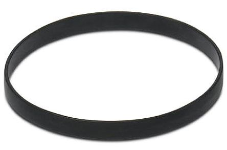 Black Colour Coding Ring,Shell Size 23 for use with M23 Connector product photo