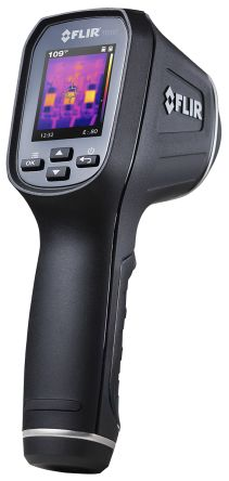 FLIR TG167 Infrared Thermometer