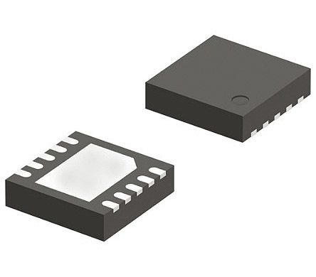 ON Semiconductor NCP51401MNTXG, CAN Bus Terminator, 10-Pin DFN
