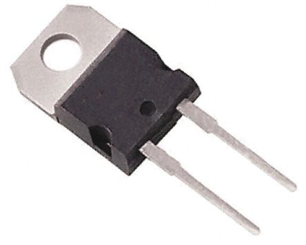 HY Electronic Corp 100V 10A, Schottky Diode, 2-Pin TO-220AC MBR10100