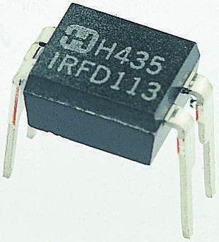 Vishay IRFD210PBF MOSFET