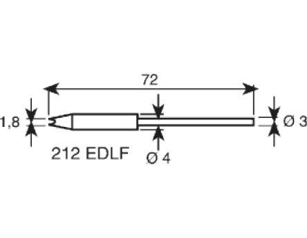 0212EDLF/SB