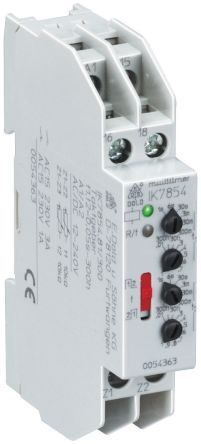 Timer Relays | RS Components on