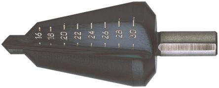 EXACT HSSDrill Bit 3mm x14mm