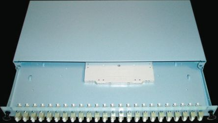 RS PRO 24 Port SC Multimode Simplex Fibre