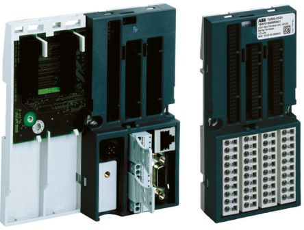 ABB PLC Programming Software for use with AC500