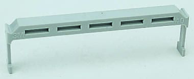 Strain Relief Clip for use with 3000 Series