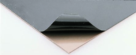 AA760, Single Sided Photoresist Board FR4 70μm Copper Thick, 600 x 300 x 1.6mm