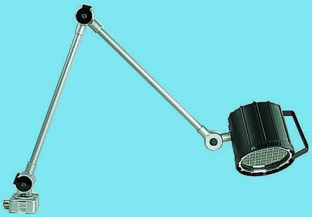 100 570 100 Lampes Machines Outils Lampe Halogene Waldmann 24 V