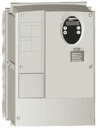 Schneider Electric Inverter Drive, 3-Phase In, 0 5 → 500Hz Out 0 37 kW, 400  V with EMC Filter, 2 2 A ALTIVAR 31