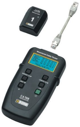 Remote Identifier Set 2 to 5 for Wire Mapper Pro product photo