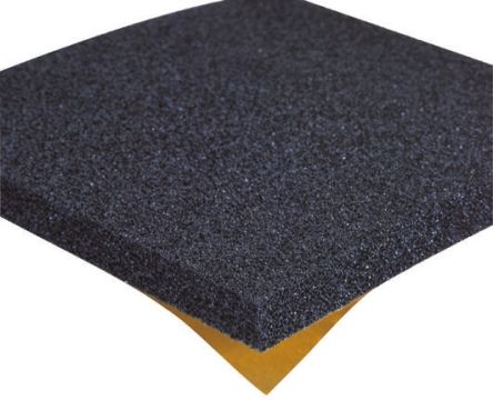 Adhesive Rubber Soundproofing Caoutchouc, 500mm x 500mm x 22.5mm product photo