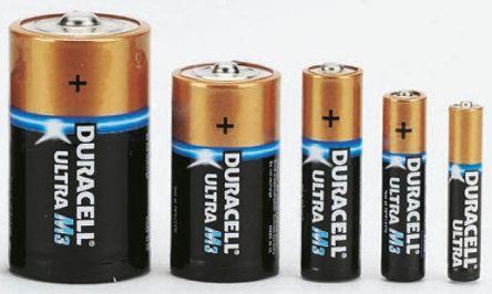 15036099 | Duracell Ultra 1.5V...