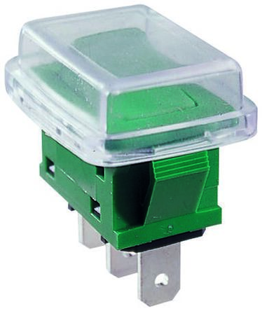 Rocker Switch Boot for use with FM Series