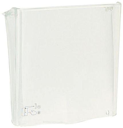 Legrand Clear Cover