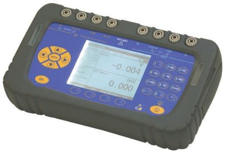 CALYS 50 Multi Function Calibrator 50V 50mA 1000bar product photo