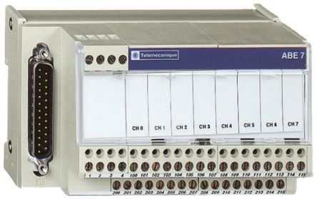 Schneider Electric Base for use with Quantum Automation Platform