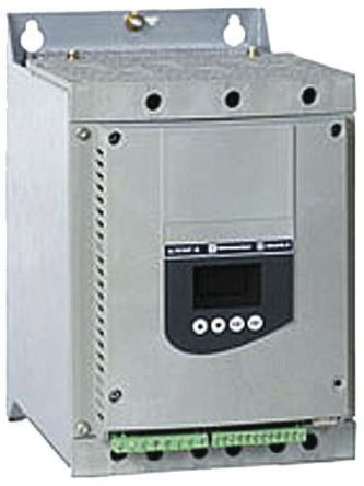 Schneider Electric 110 A Soft Starter ATS48 Series, IP20, 55 kW, 230 → 415 V
