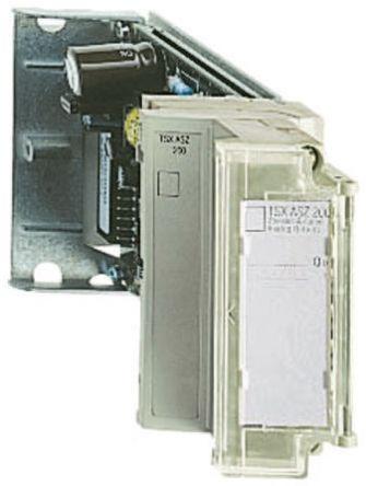 Schneider Electric Modicon TSX Micro PLC I/O Module 2 (Channel) Outputs 0 →  20 mA