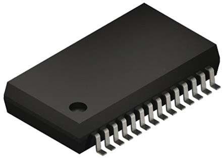 Linear Technology LTC1068 LTC1068-200IG#PBF, Active Filter, Quad, Quad Filter, 2nd Order Switched Capacitor 25kHz