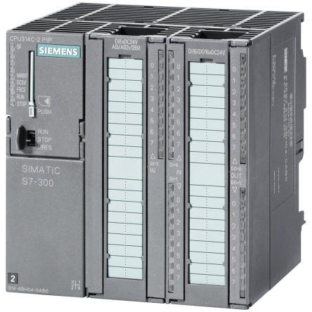 Siemens S7 300 PLC Trainer 8 inputs 8 outputs USB MPI Profibus