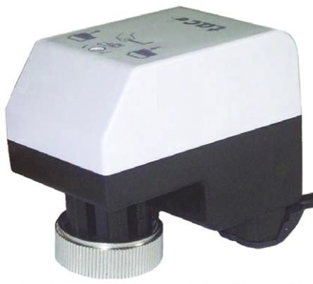 Damper Actuator, 24 V ac product photo