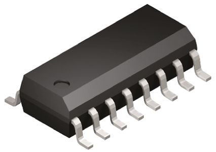 Analog Devices ADG508AKRZ, Multiplexer Single 8:1, 12 V, 15 V, 16-Pin SOIC