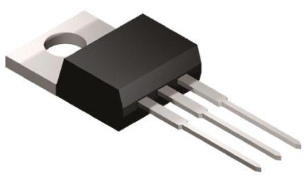 N-channel MOSFET,IRFZ44N 41A 55V