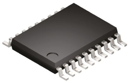 SA575DTBG ON Semiconductor, 2-Channel Compander 20-Pin TSSOP