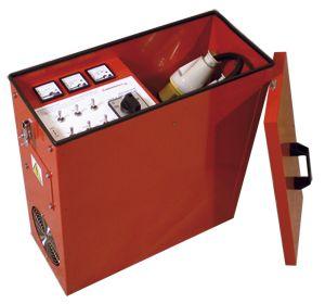 AC Portable Load unit 220-240V 50/60Hz product photo
